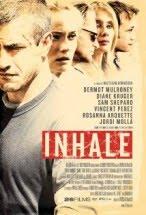 Inhale (2010) Subtitulado