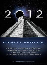 2012 Science Or Superstition