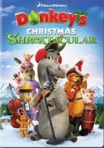 Donkeys Christmas Shrektacular (2010)