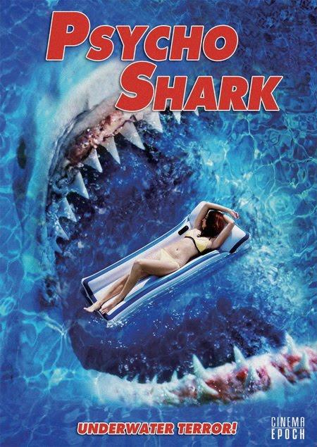 Ver Psycho Shark (2010) online