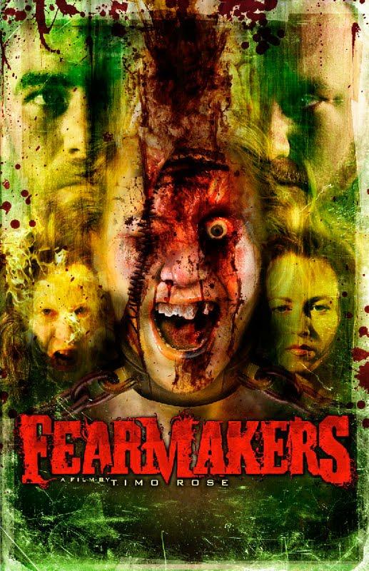 Ver Fearmakers (2008) online