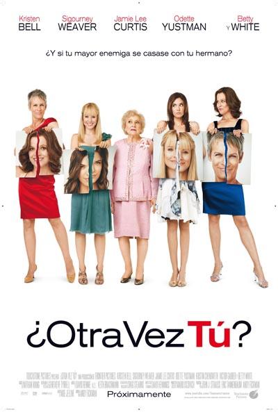 Ver ¿Otra vez tu? (2010) español online