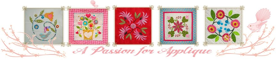 A Passion for Applique