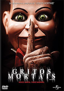 Gritos Mortais DVDRip XviD Dual Audio