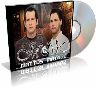 Mattos e Mateus   Os Reis do Buteco