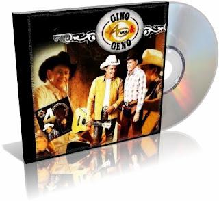 CD Gino e Geno – 40 Anos