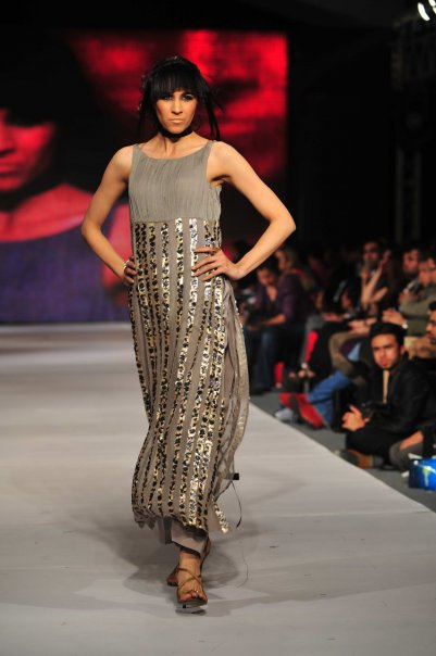 Pfdc Fashion Week 2010. Sunsilk Fashion Week 2010