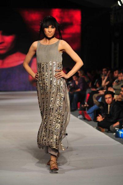 Pfdc Fashion Week 2010. Sunsilk Fashion Week 2010