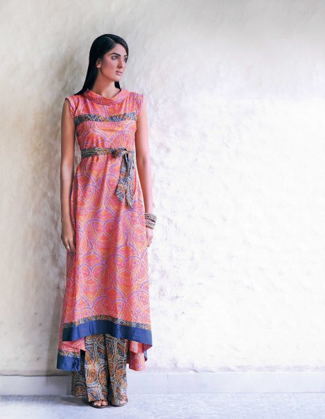 12414 104335219596190 100000591383382 116976 5363304 n - GUL AHMED Summer Collection 2010...!