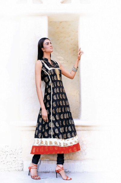 12414 104336509596061 100000591383382 117041 8042920 n - GUL AHMED Summer Collection 2010...!