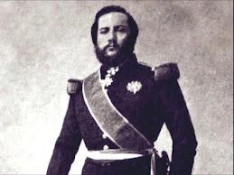 Pte. Mariscal Francisco Solano López Carrillo