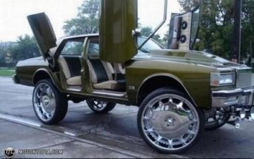 Top Funny Cars 11 (Copy)