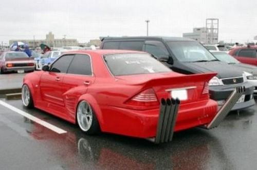 Top Funny Cars 5 (Copy)