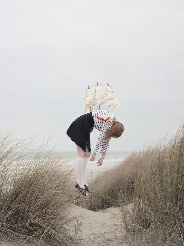 Floating Away Photos - Photography By Maia Flore 1
