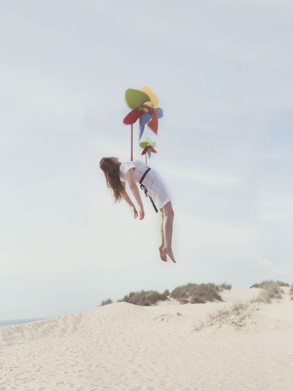 Floating Away Photos - Photography By Maia Flore 2