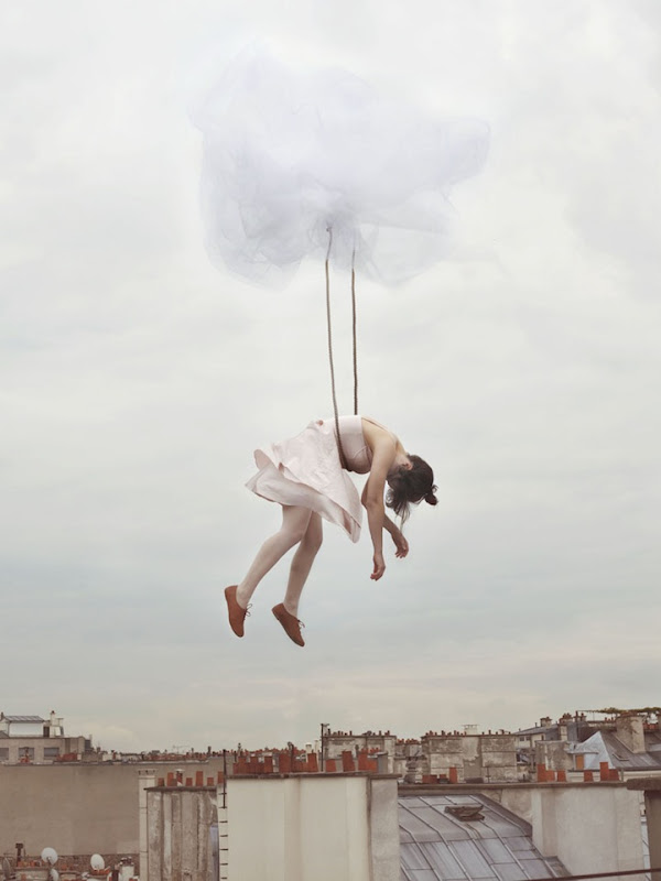 Floating Away Photos - Photography By Maia Flore 3