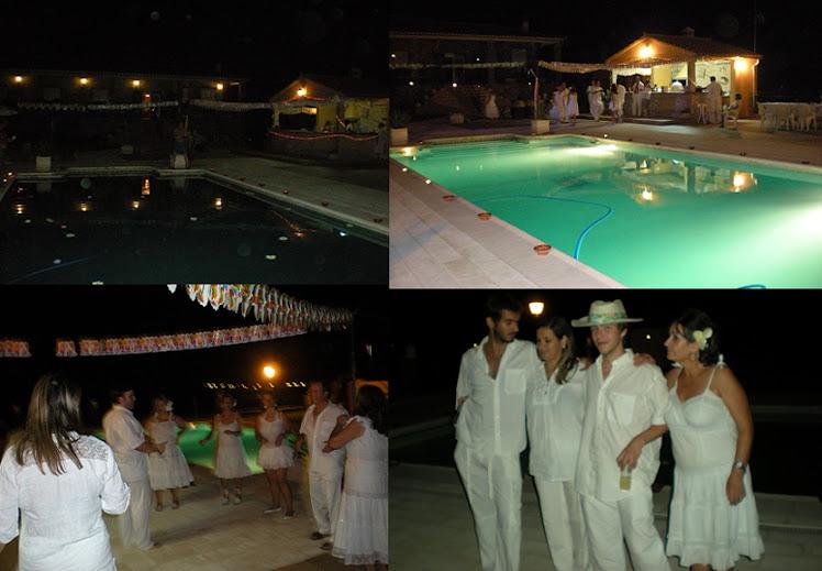 Celebración fiesta 7-agosto-2010