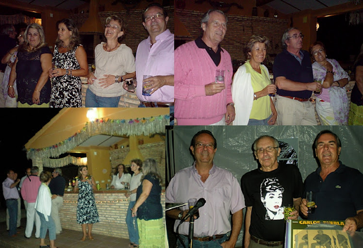 II Encuentro de amigos en defensa del Vinilo