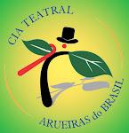 Site Oficial  Cia. Teatral Arueiras do Brasil