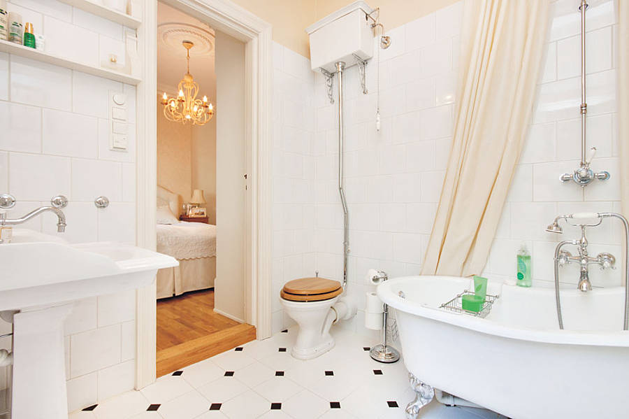 Lises home: Bad og toalettinspirasjon