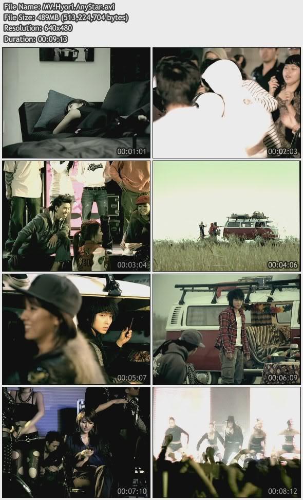 [060000] Hyori, Lee Jun Ki & Park Bom  - Anystar MV [489M/avi] MVHyoriAnyStar