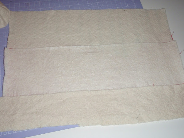 Quick and easy placemats