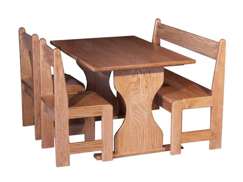 Amish Childrenu0027s Tables