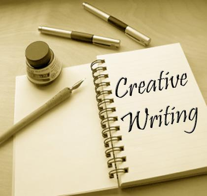 Sqa creative writing examples