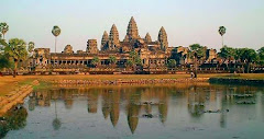 The View Far From Angkor