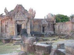 Phreah Vihear Temple