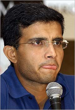 SouravGanguly commentator