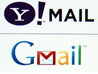Gmail vs Ymail