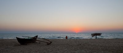 Calangute Beach at Goa