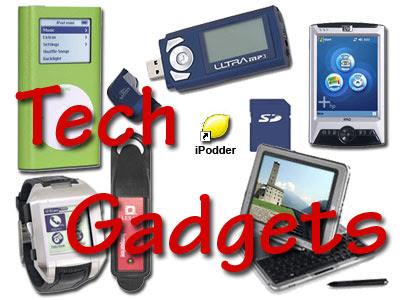 Tech Gadgts