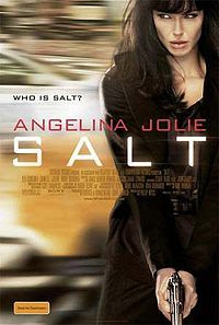 Angelina Jolie's Salt
