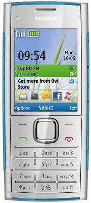 Nokia X2 Model