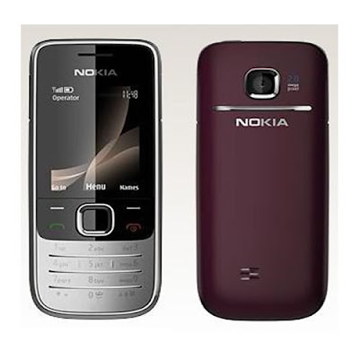 Nokia 2730 mobile phone