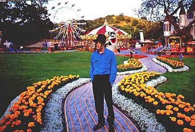 King of Pop Michael Jackson photos