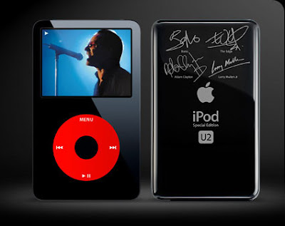 Apple iPod photos
