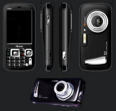 Micromax Mobile Phone x800