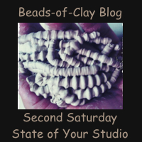 Beads of Clay State of Your Studio
