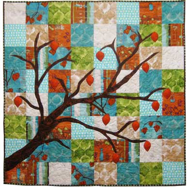 Decoro sin decoro patrones gratis de patchwork - Patrones de casas de patchwork gratis ...