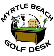 The Myrtle Beach Golf Desk