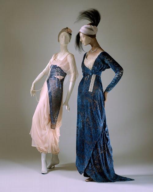 Antique/Vintage Clothing Labels: Jeanne Hallee - Paris (3 Rue Ville ...