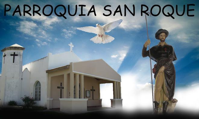 PARROQUIA SAN ROQUE ROSARIO DEL TALA E.R.