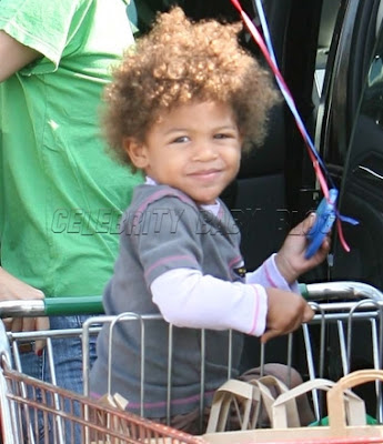 biracial hairstyles. hairstyles Biracial Child