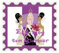 Selo Glamour