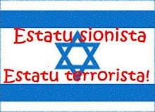 Gaza, geza, giza...