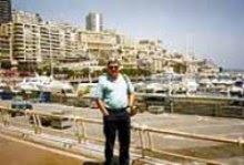 MÔNACO, Monte Carlo - 1996
