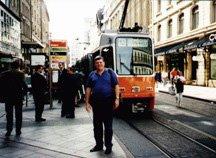 SUÍÇA, Genebra - 1997